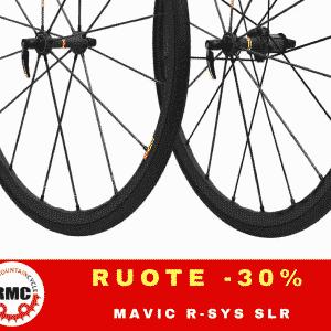 MAVIC R-SYS - Accessori Ruote Bici - RMC negozio di bici Villafranca Verona