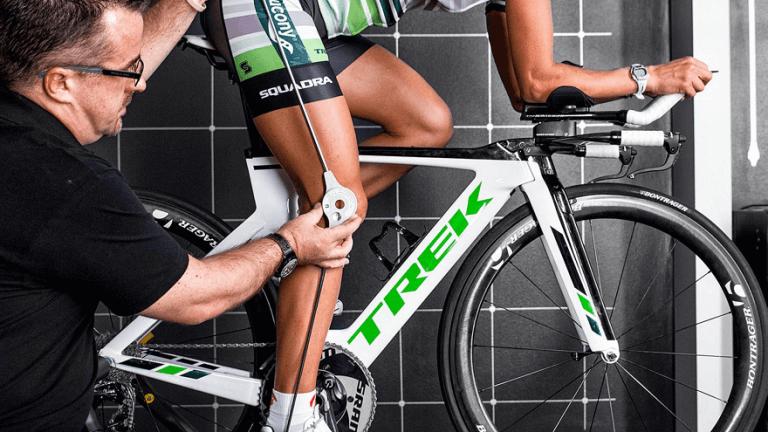 PRECISION FIT - biometrica biomeccanica bici - RMC negozio di bici Verona Villafranca