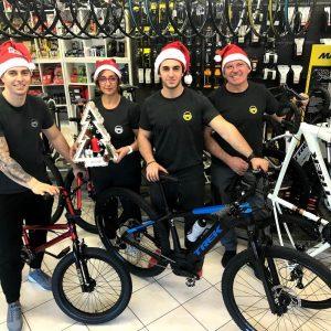 Team RMC - Negozio Bici Villafranca Verona