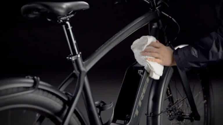 lavaggio bici - RMC negozio di bici Villafranca Verona