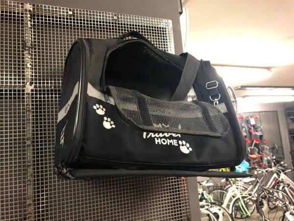 Borsa cane - Accessori per bici - RMC negozio di bici Villafranca Verona