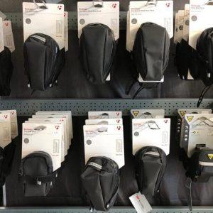 Borse sotto sella - Accessori per bici - RMC negozio di bici Villafranca Verona