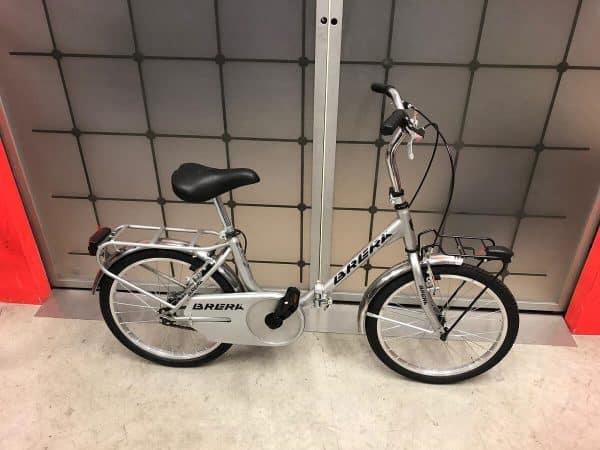 Brera Pieghevole - City Bike - RMC negozio di bici Villafranca Verona