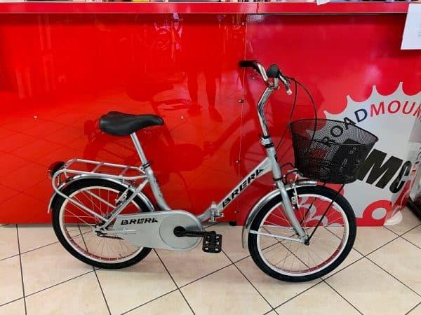 Brera Pieghevole - City Bike Verona - RMC negozio di bici Verona Villafranca