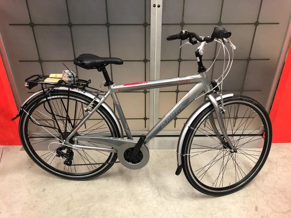 Brera Stylo - City Bike - RMC negozio di bici Villafranca Verona
