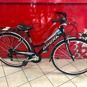 Brera Trendy - City Bike - RMC negozio di bici Verona Villafranca