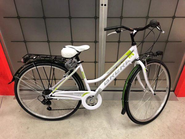 Brera Trendy - City Bike - RMC negozio di bici Villafranca Verona