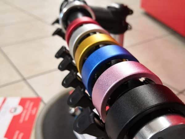 Campanelli per biciclette - RMC negozio di bici Verona Villafrenca