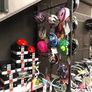 Caschi Bambino per bici - Abbigliamento sportivo bici - RMC negozio di bici Villafranca Verona