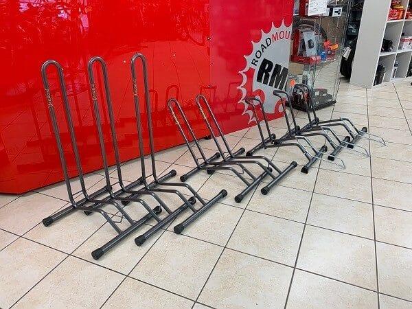 Cavalletto porta bici - Accessori per bici - RMC negozio di bici Verona Villafranca