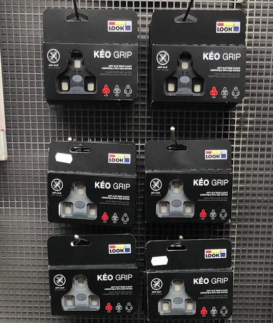 Pedali KEO - Accessori per bici - RMC negozio di bici Villafranca Verona