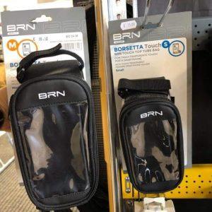 Porta telefoni e oggetti - Accessori per bici - RMC negozio di bici Villafranca Verona