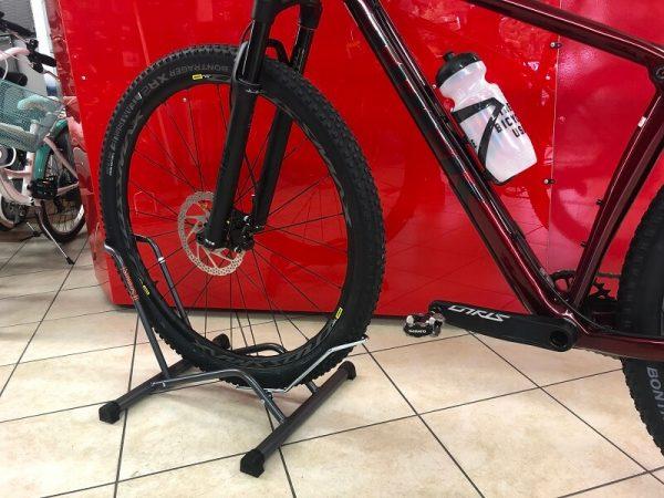 Portabicci porta bicicletta - RMC negozio di bici Verona VIllafranca