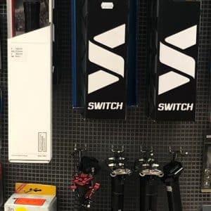 Reggi-sella telescopici - Accessori per bici - RMC negozio di bici Villafranca Verona