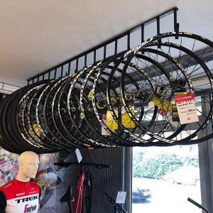 Ruote bici MTB Mountain Bike - Copertoni e Ruote bici - RMC negozio di bici Villafranca Verona