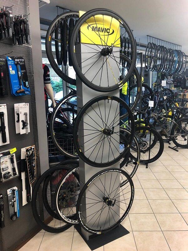 Ruote mavic - Ruote bici corsa - RMC negozio di bici Verona Villafranca