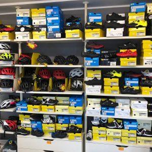 Scarpe MTB Mountain Bike - Abbigliamento sportivo bici - RMC negozio di bici Villafranca Verona