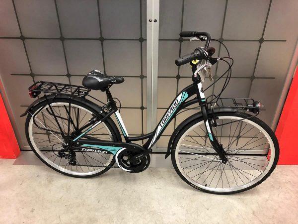 Torpado Partner - City Bike - RMC negozio di bici Villafranca Verona