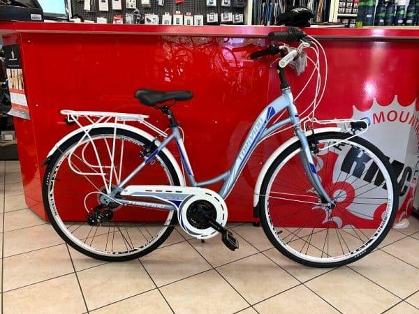 Torpado Partner - City Bike Verona - RMC negozio di bici Verona a Villafranca