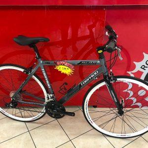 Torpado T700 - City Bike - RMC negozio di bici Villafranca Verona