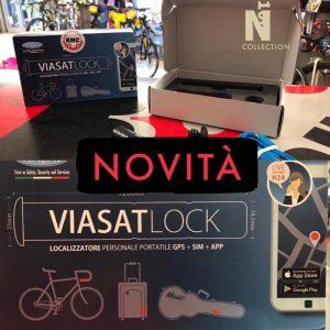 Antifurto GPS da BICI - RMC negozio bici Verona Villafranca