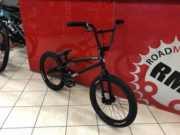 BMX Freestyle Position One 20 - Bmx freestyle Verona - RMC negozio di bici a Verona Villafranca
