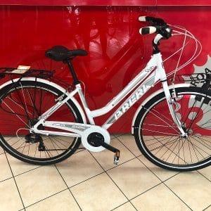 Brera Stylo - City Bike - RMC negozio di bici Verona Villafranca