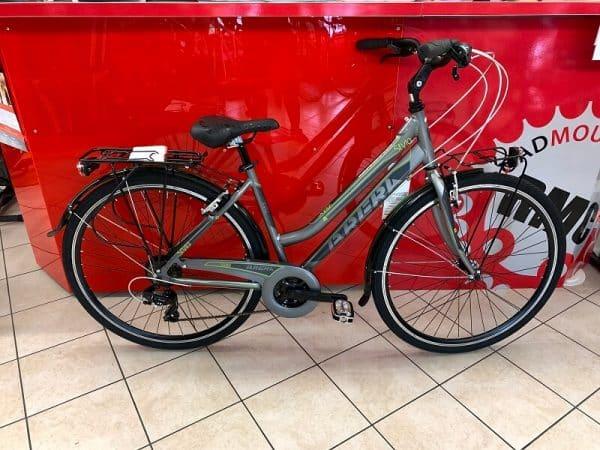 Brera Stylo - City Bike - RMC negozio di bici Verona Villafranca (3)