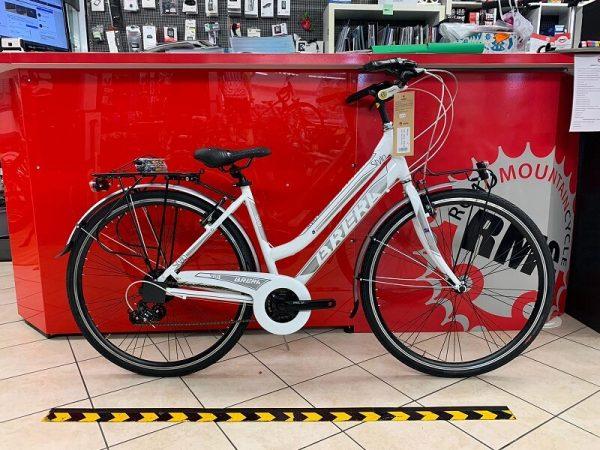 Brera Stylo - City Bike - RMC negozio di bici e biciclette a Verona, Villafranca