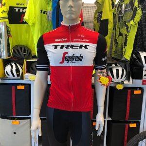 Completo TREK SEGAFREDO - Abbigliamento sportivo bici - RMC negozio di bici Verona Villafranca