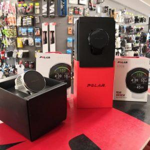 Orologi POLAR - Accessori bici - RMC negozio di bici a Verona Villafranca
