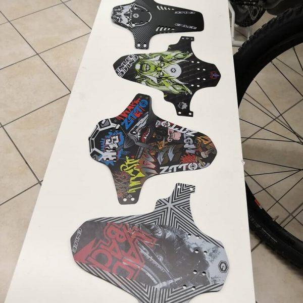 Parafanghi MTB bici Verona - Accessori bici - RMC negozio di bici a Verona Villafranca