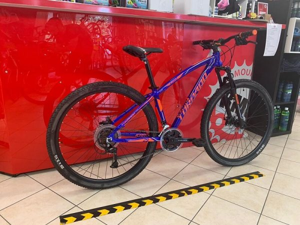 "Torpado Icaro 29""- MTB Mountain Bike Verona - RMC negozio di bici Verona Villafranca"