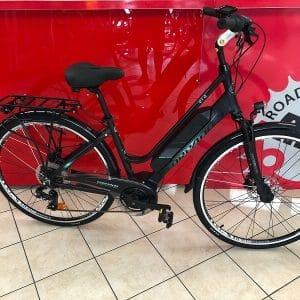 Torpado Era - Bici elettrica Verona - RMC negozio di bici Verona Villafranca
