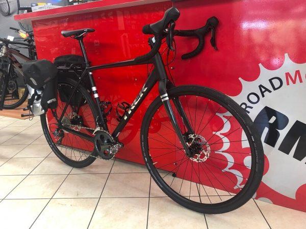 Trek Checkpoint ALR4 - Bici da strada Verona - RMC negozio di bici Verona Villafranca