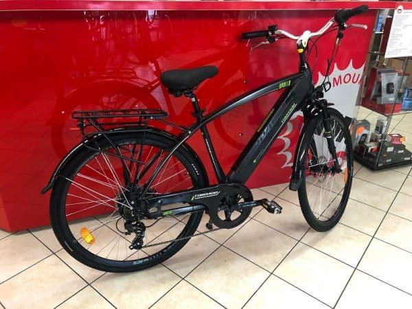 Torpado Elettrica Apollo Uomo - Bici elettrica Verona - RMC negozio di bici Verona Villafranca (1)
