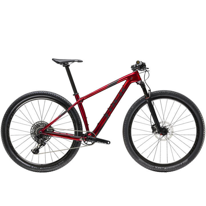 Trek PROCALIBER 9.7 2020 -Nuovi arrivi bici Trek 2020 - Bici da strada, MTB Mountain Bike e bici elettriche - Biciclette Trek