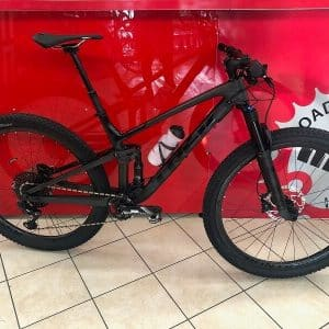 Trek TOP FUEL 9.8 GX 2020 – MTB Mountain Bike Verona - RMC negozio di bici Verona Villafranca