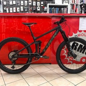 Trek Remedy 8 27.5 GX 2020 - Bicicletta MTB Mountain Bike Verona - RMC negozio di bici Verona