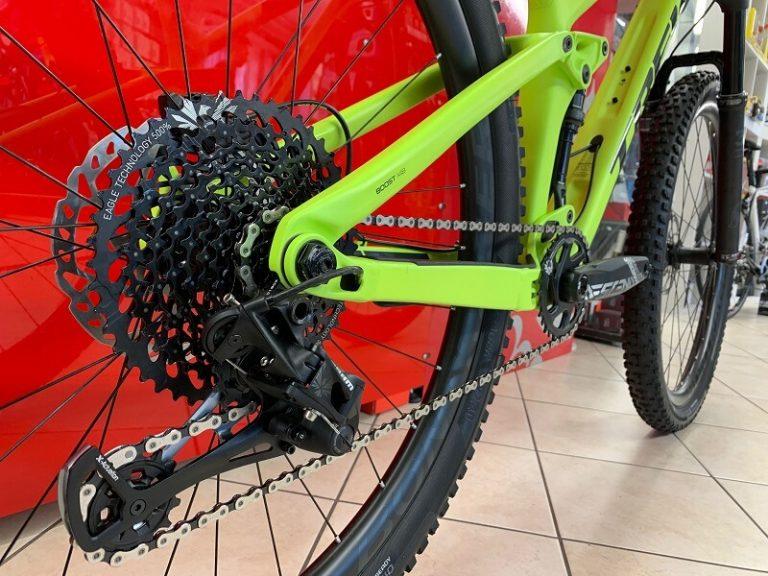 Trek Remedy 9.7 27.5 - MTB Mountain Bike Verona - RMC negozio di bici Verona Villafranca