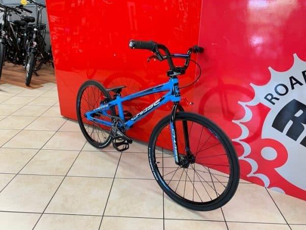 Bmx Chase Edje - Bmx race Verona - RMC negozio di bici Verona Villafranca