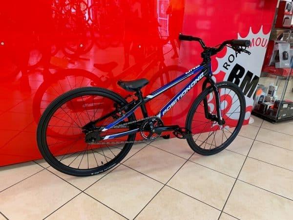 Bmx Position One - Bmx race Verona - RMC negozio di bici Verona Villafranca