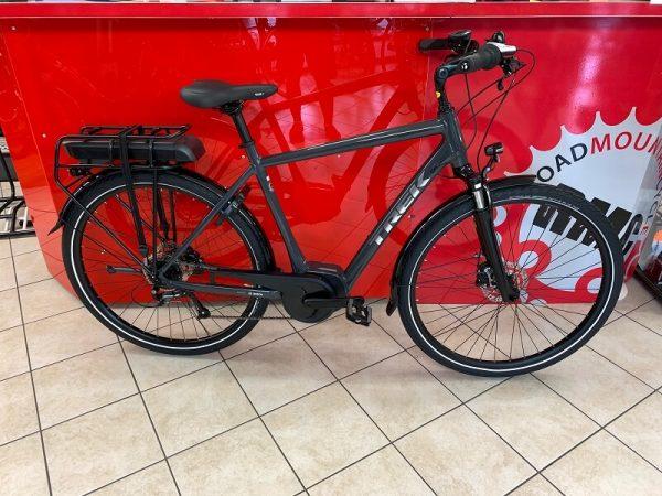 Trek Verve+ 1 500WH - Bici Elettrica - RMC negozio di bici Villafranca Verona