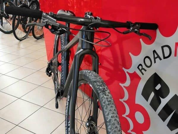 Bici Gara Bimbo & Ragazzo 26 o 27 FULL CARBON MTB Verona - RMC negozio di bici Verona
