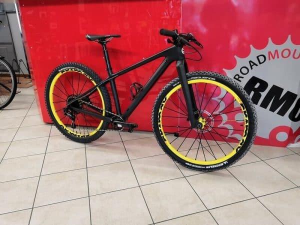 Bici Gara Bimbo & Ragazzo 26 o 27 MTB Mountain Bike Verona - RMC negozio di bici Verona