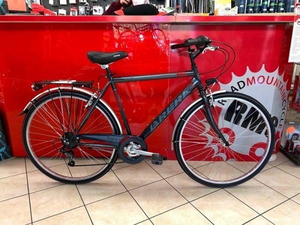 Brera Trendy Uomo - City Bike Verona - RMC negozio di bici Verona
