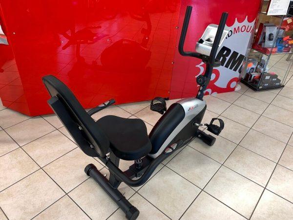 CYCLETTE da seduto 8 livelli di resistenza - RMC negozio di bici Verona