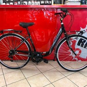 "Montana 28"" Ribassata - City Bike Verona - RMC negozio di bici Verona Villafranca"
