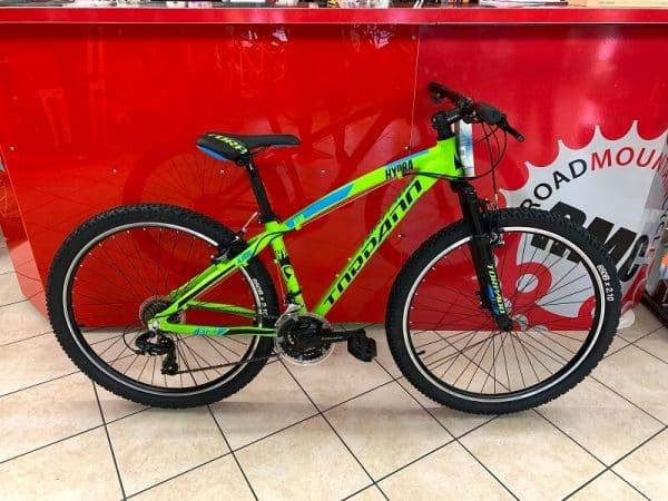 Torpado 27,5 T790 Hydra - MTB Mountain Bike Verona - RMC negozio di bici Verona