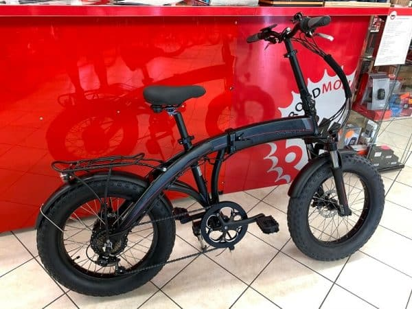 Torpado Explorel Plus Elettrica - Bici Elettrica Verona - RMC negozio di bici Verona